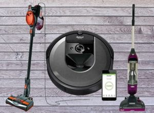 10 Best Vacuum for Hardwood Floors in 2020 – Buyer's Guide