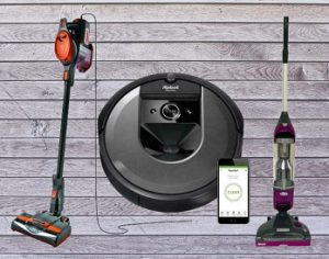 10 Best Budget Vacuum for Hardwood Floors in 2021
