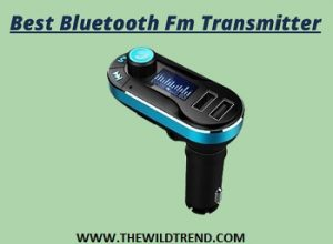 10 Bluetooth FM Transmitter Reviews & Buyer's Guide in 2020