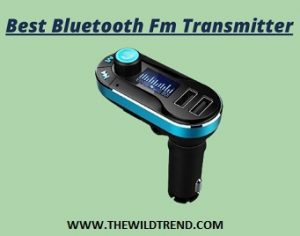 10 Best Bluetooth FM Transmitter Reviews & Buyer's Guide in 2021