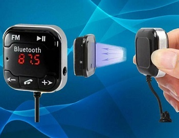 10 Bluetooth FM Transmitter Reviews & Buyer's Guide in 2019