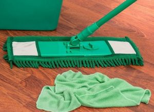 10 Best Floor Mops Reviews & Buyer's Guide for 2020