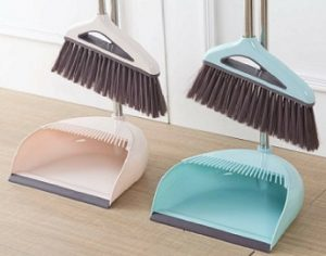 10 Best Broom and Dustpan Reviews & Buyer's Guide in 2021