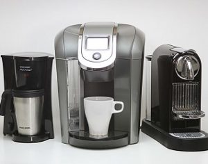 Top 10 Best Coffee Maker Reviews & Buyer's Guide in 2021