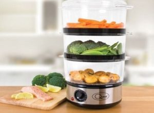 10 Best Food Steamer Reviews & Buyer's Guide in 2020