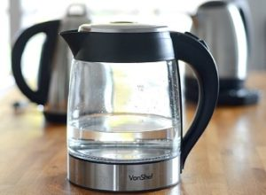 10 Best Electric Kettle Reviews & Buyer's Guide for 2020