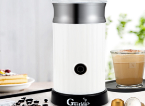10 Best Milk Frothers Reviews & Buyer's Guide – 2019