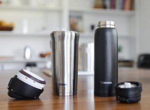 10 Best Travel Mugs Reviews & Buyer's Guide in 2020
