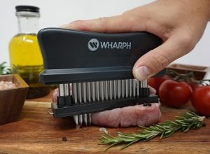 10 Best Meat Tenderizer Reviews & Buying Guide in 2020
