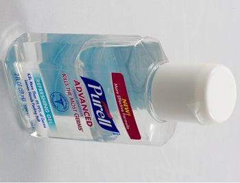 10 Best Hand Sanitizers Reviews & Comparison – 2019