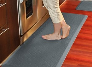 10 Best Kitchen Mat Reviews & Buying Guide for 2019