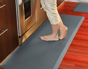 10 Best Kitchen Mat Reviews & Buying Guide for 2021