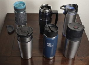 Best Travel Mugs for Tea in 2020 – Buyer's Guide