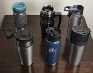 Best Travel Mugs for Tea in 2021 – Buyer's Guide