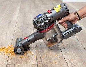 6 Best Dyson Vacuum for Hardwood Floors for 2021