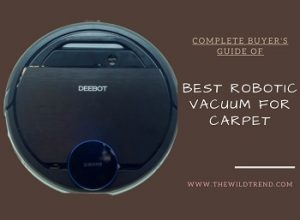8 Best Robotic Vacuum for Carpet in 2020 – Buyer's Guide