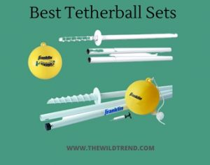 10 Best Tetherball Sets in 2021 – Buyer's Guide