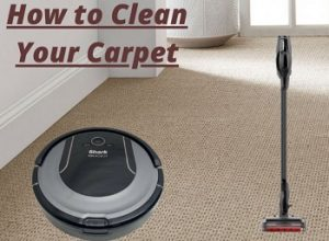 5 Brilliant Way to Clean Your Carpets