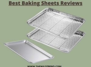 10 Best Baking Sheets Reviews & Buyer's Guide in 2020