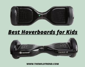 10 Best Hoverboards for Kids in 2021 – Buyer's Guide