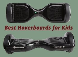 10 Best Hoverboards for Kids in 2020 – Buyer's Guide