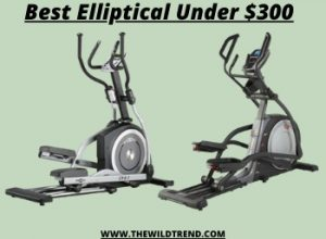10 Best Ellipticals Under $300 in 2020 – Buyer's Guide