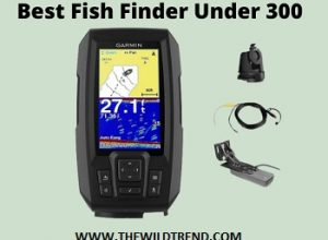 10 Best Fish Finders Under $300 in 2020 – Buyer's Guide