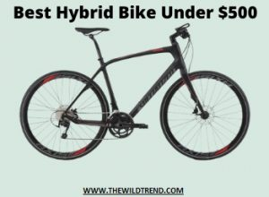 10 Best Hybrid Bikes Under $500 in 2020 – Ultimate Buyer's Guide