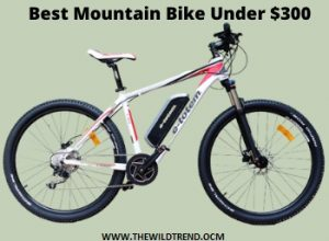 10 Best Mountain Bikes Under $300 in 2020 – Buyer's Guide