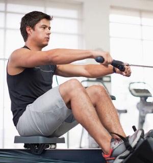 Rowing Machine Comfort Level