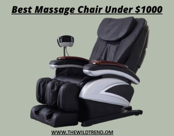 Massage Chair Under 100