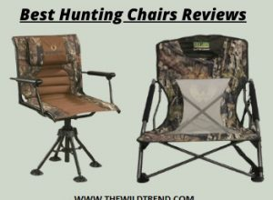 10 Best Hunting Chairs in 2020 – Buyer's Guide