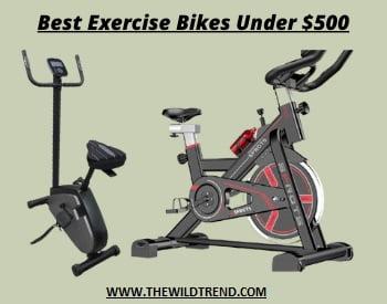 Exercise Bikes Reviews