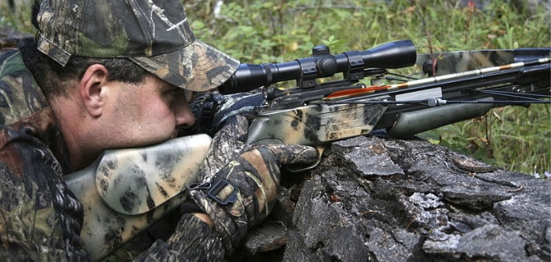 Crossbow Hunting Tips
