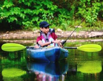 Best Fishing Kayaks for Beginners in 2021