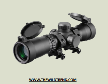 Crossbow Scopes Reviews