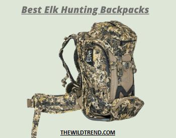10 Best Elk Hunting Backpacks in 2021
