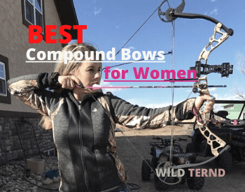 7 Best Compound Bows for Women in 2021