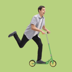 Best Kicks Scooters for Adults