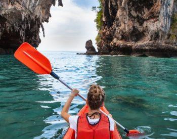The 22 Amazing Benefits of Kayaking