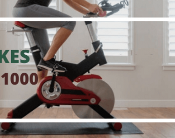 7 Best Spin Bikes Under $1000 in 2021 (Reviewed)