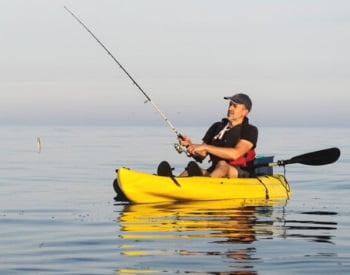 10 Best Kayak Fishing Rods Reviews for 2021