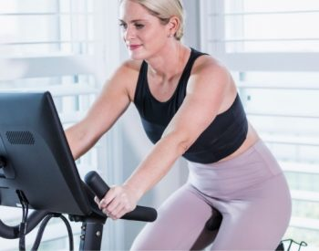 12 Surprising Benefits of the Stationary Bike