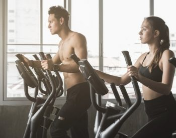 Front or Rear Drive Ellipticals: Which One to Choose