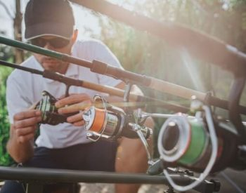 Spinning Reel: How to Choose the Right Size