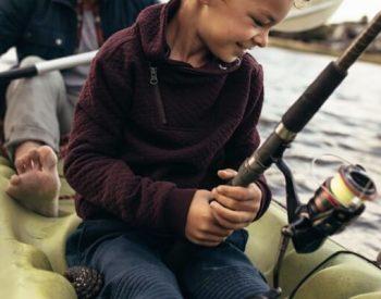 Kayak fishing: Basic Equipment You Need to Start