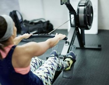 Rowing Program for Weight Loss