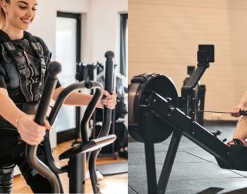 Rowing Machine or Elliptical trainer: Which One to Choose?