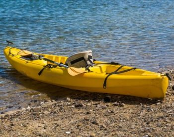 Complete Guide: How to Choose a Fishing Kayak