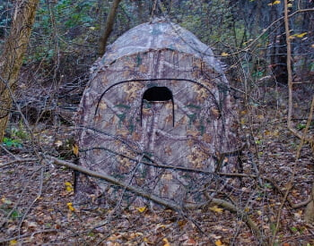 10 Best Hunting Blinds in 2021 (In-Depth Reviews)